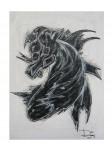 Obras de arte:  :  :  :  : Bizarro en Negro