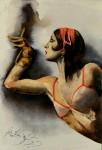 <a href='http://www.artistasdelatierra.com/obra/108841-&#34;magic-act&#34;.html'>magic act &raquo; Jesus Flores<br />+ más información</a>