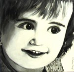 Obras de arte:  :  :  :  : Retrato Claudia