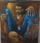 Obras de arte:  :  :  :  : ZAPATA2010