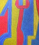 Obras de arte:  :  :  :  : ORIGENES CON PRIMARIOS