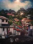 Obras de arte:  :  :  :  : El pueblo de manana