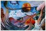 Obras de arte: America : Perú : Ucayali : PUCALLPA : Imagen bajo el centro