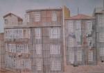 Obras de arte:  :  :  :  : Casas de Valparaíso