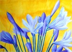Obras de arte:  :  :  :  : Flores