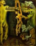 Obras de arte:  :  :  :  : sala de tortura y transfiguración