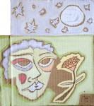 Obras de arte:  :  :  :  : A flower for you