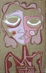 Obras de arte:  :  :  :  : Meditación