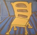 Obras de arte:  :  :  :  : Yellow chair