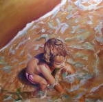 Obras de arte:  : España : Andalucía_Sevilla : sevilla : jugando con el agua