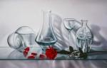 Obras de arte:  :  :  :  : Cristales VI