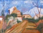 Obras de arte:  :  :  :  : aldea rural