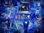 Obras de arte:  :  :  :  : Azul