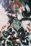 Obras de arte:  :  :  :  : Abstracto N° 3