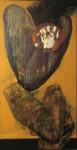 Obras de arte: Europa : España : Andalucía_Granada : Cenes_de_la_Vega : Manos