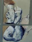 Obras de arte: Europa : España : Andalucía_Granada : Cenes_de_la_Vega : Desnudo