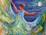 Obras de arte:  :  :  :  : Bailando