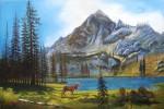 Obras de arte:  :  :  :  : The Call of the Wild