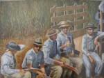 Obras de arte:  :  :  :  : Obreros de la Caña