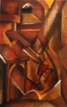 Obras de arte:  :  :  :  : CASI NADA... ES LO QUE PARECE