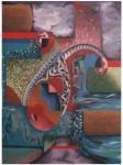 Obras de arte: America : Perú : Ucayali : PUCALLPA : Exploración submarina