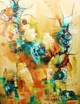 Obras de arte: America : Argentina : Buenos_Aires : ADROGUE : Caos Creador
