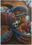 Obras de arte: America : Perú : Ucayali : PUCALLPA : Los árboles también protestan
