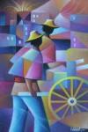 Obras de arte:  :  :  :  : Los Fleteros