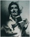 Obras de arte: America : Perú : Ucayali : PUCALLPA : Dalí