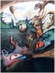 Obras de arte: America : Perú : Ucayali : PUCALLPA : Imagen en  mundo cosmogónico