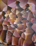 Obras de arte:  :  :  :  : Dialogo Maya