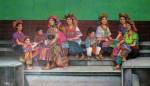 Obras de arte:  :  :  :  : MUJERES INDIGENAS
