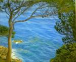 Obras de arte:  :  :  :  : ventana al mar