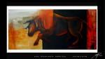 Obras de arte:  :  :  :  : TORO NEGRO 2
