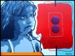 Obras de arte: America : Chile : Bio-Bio : Chillán : El Comienzo