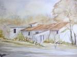 Obras de arte: Europa : España : Comunidad_Valenciana_Alicante : Novelda : Casas de campo