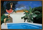 Obras de arte:  : España : Comunidad_Valenciana_Alicante : gandia : Estiu a La Safor