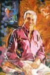 Obras de arte: America : Colombia : Santander_colombia : Bucaramanga : Mi maestro