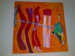 Obras de arte:  :  :  :  : Señoritas croquetas