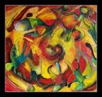 Obras de arte:  :  :  :  : Sardana multicolor