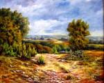 Obras de arte: Europa : España : Madrid : Las_Rozas : El Ayunque