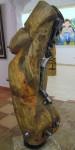 Obras de arte: Europa : España : Galicia_Pontevedra : Bayona : Desnudo