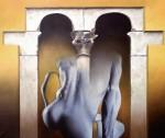 Obras de arte:  :  :  :  : Els Pilars de l'home nou