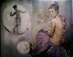 Obras de arte:  : España : Comunidad_Valenciana_Alicante : alcoy : FASHION VICTIMS