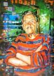 Obras de arte: America : Colombia : Santander_colombia : Bucaramanga : Themis