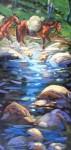 Obras de arte: America : Colombia : Santander_colombia : Bucaramanga : Mi tierra #2