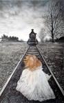 Obras de arte:  :  :  :  : El tren y el fantasma