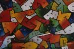 Obras de arte:  :  :  :  : Acercamiento urbano