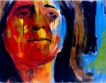 """Obras de arte:  :  :  :  : """"Las Lloronas"""""""