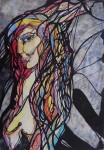 Obras de arte:  :  :  :  : Crisálida